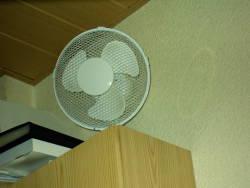 Not-Klimagerät