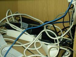 Redundante Stromversorgung